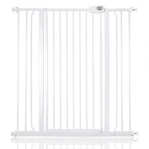 Bettacare Child and Pet Gate  100.8cm - 108.4cm