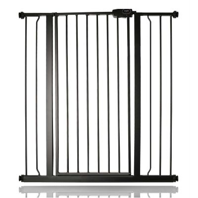 Bettacare Child and Pet Gate Matt Black 94.3cm - 101.9cm