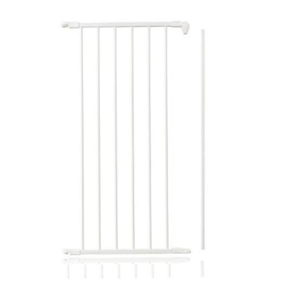 Bettacare Extra Tall Multi Panel Pet Barrier Extension 46cm White