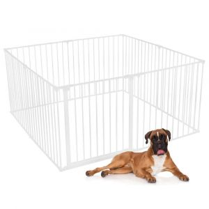 Bettacare Pet Pen White 144cm x 144cm