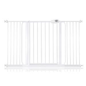 Bettacare Easy Fit Pet Gate 139.8cm - 147.8cm
