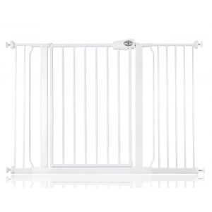 Bettacare Easy Fit Pet Gate 120.3cm - 128.3cm