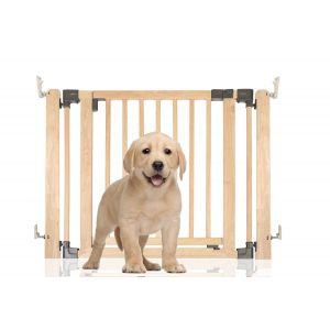Bettacare Wooden Multi Panel Puppy Barrier Up to 96.5CM