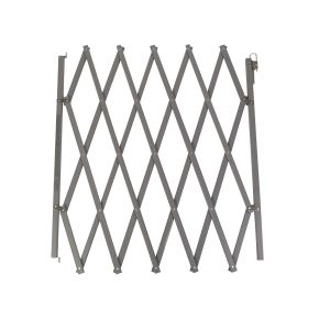 Bettacare Expandable Pet Barrier 60cm -108 cm Grey