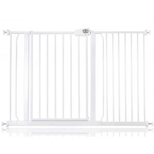 Bettacare Easy Fit Pet Gate 126.7cm - 134.7cm