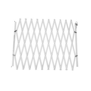 Bettacare Expandable Pet Barrier XL 60cm - 230cm White