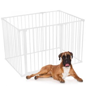 Bettacare Pet Pen White 72cm x 105cm