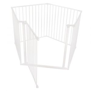 Bettacare Pet Pen White Pentagon