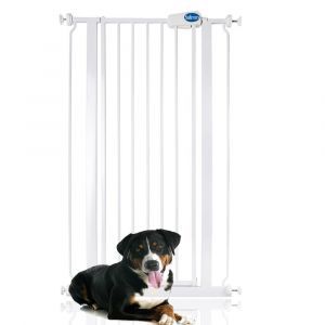 Bettacare Child and Pet Gate White Narrow 68.5cm - 75cm