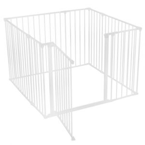 Bettacare Pet Pen White 105cm x 105cm
