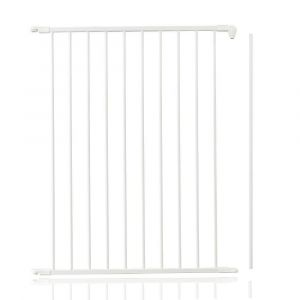 Bettacare Extra Tall Multi Panel Pet Barrier Panel 72cm White