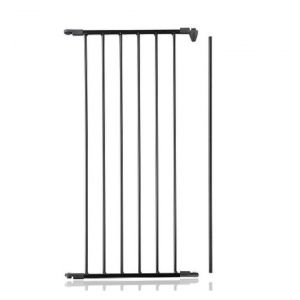 Bettacare Extra Tall Multi Panel Pet Barrier Extension 46cm Black