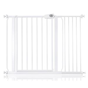 Bettacare Easy Fit Pet Gate 107.4cm - 115.4cm