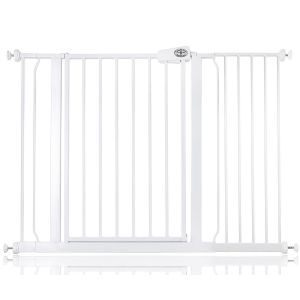 Bettacare Easy Fit Pet Gate 113.8cm - 121.8cm