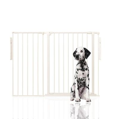Bettacare Extra Tall Multi Panel Pet Barrier White upto 118cm