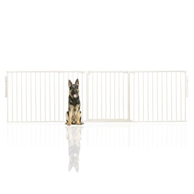 Bettacare Multi Panel Pet Barrier White Up to 262cm