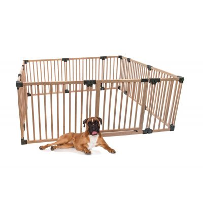 Bettacare Pet Pen Wooden Large 200cm x 200cm