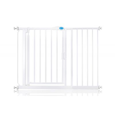 Bettacare Auto Close Pet Gate White 111cm - 118cm