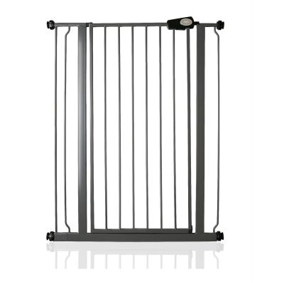 Bettacare Child and Pet Gate Slate Grey 81.4cm - 89cm