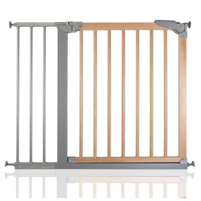 Bettacare Wide Walkthrough Wooden Pet Gate 88.4cm - 95.6cm