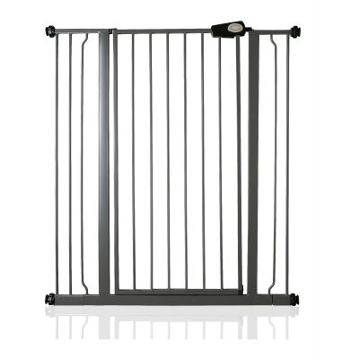 Bettacare Child and Pet Gate Slate Grey 94.3cm - 101.9cm