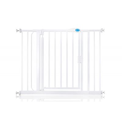 Bettacare Auto Close Pet Gate White 103.8cm - 110.8cm