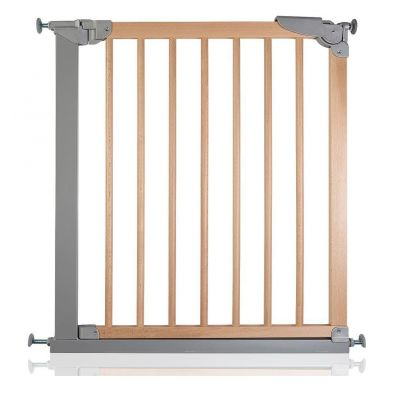 Bettacare Wide Walkthrough Wooden Pet Gate 69.1cm - 75.8cm