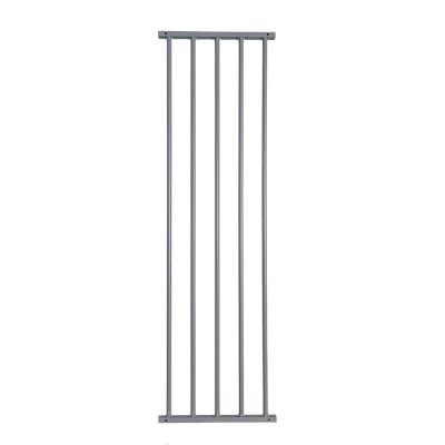 Bettacare Extra Tall Eco Screw Fit Pet Gate Grey 30cm Extension