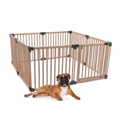 Bettacare Pet Pen Wooden Medium 160cm x 160cm