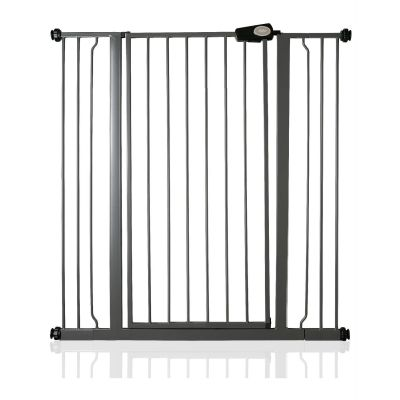 Bettacare Child and Pet Gate Slate Grey 100.8cm - 108.4cm