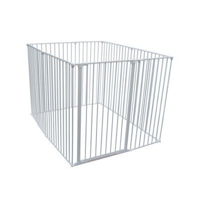 Bettacare Extra Tall Pet Pen White 118cm x 144cm