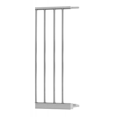 Bettacare Extra Wide Hallway Pet Gate Grey EXTENSION ONLY 24.8cm