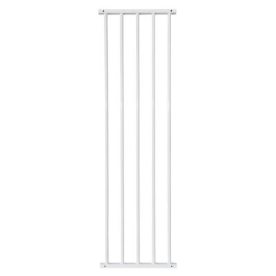 Bettacare Extra Tall Eco Screw Fit Pet Gate White 30cm Extension