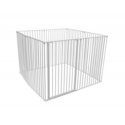 Bettacare Extra Tall Pet Pen White 144cm x 144cm