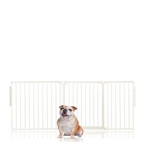 Bettacare Multi Panel Pet Barrier White Up to 190cm