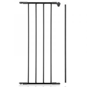 Bettacare Multi Panel Pet Barrier Extension 33cm Black