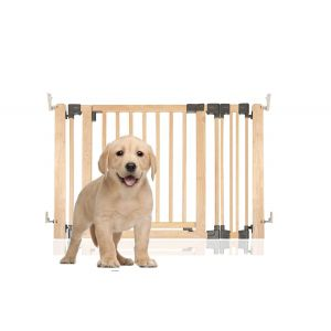 Bettacare Wooden Multi Panel Puppy Barrier Up to 116.5CM