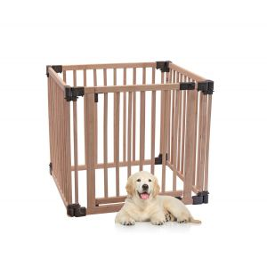Bettacare Pet Pen Wooden Extra Small 80cm x 80cm