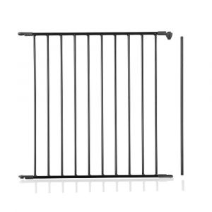 Bettacare Multi Panel Pet Barrier Extension 72cm Black
