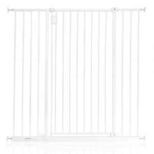 Bettacare Extra Tall Hallway Pet Gate White 103.2cm - 109.2cm