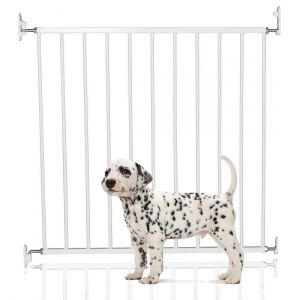 Bettacare Single Panel Metal Dog Gate 72cm - 78.5cm