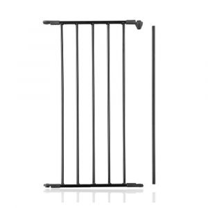 Bettacare Multi Panel Pet Barrier Extension 46cm Black